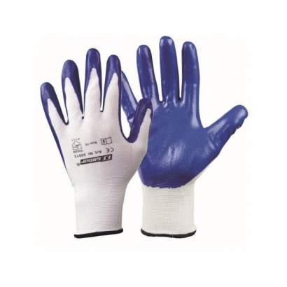 Γάντια Νιτριλίου F.F. GROUP...