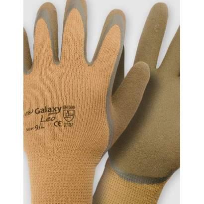 Πλεκτά γάντια από συνθετικό...