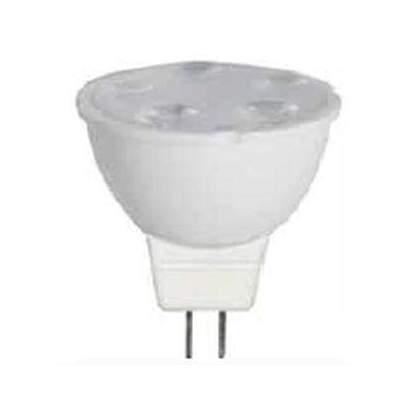 LED MR16 GU5.3 6W/2700K 240V