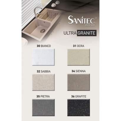 Sanitec Ultra Granite (code...
